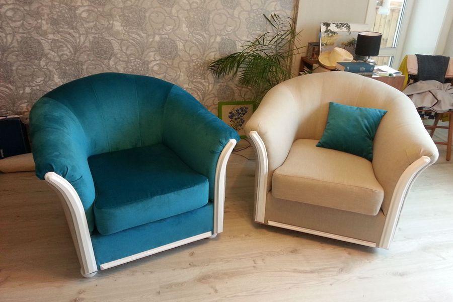 фото кресла
