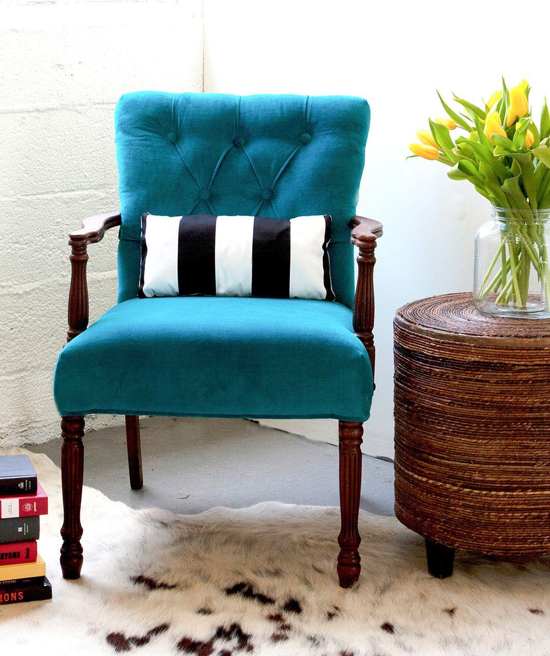 фото идеи обивки стульев