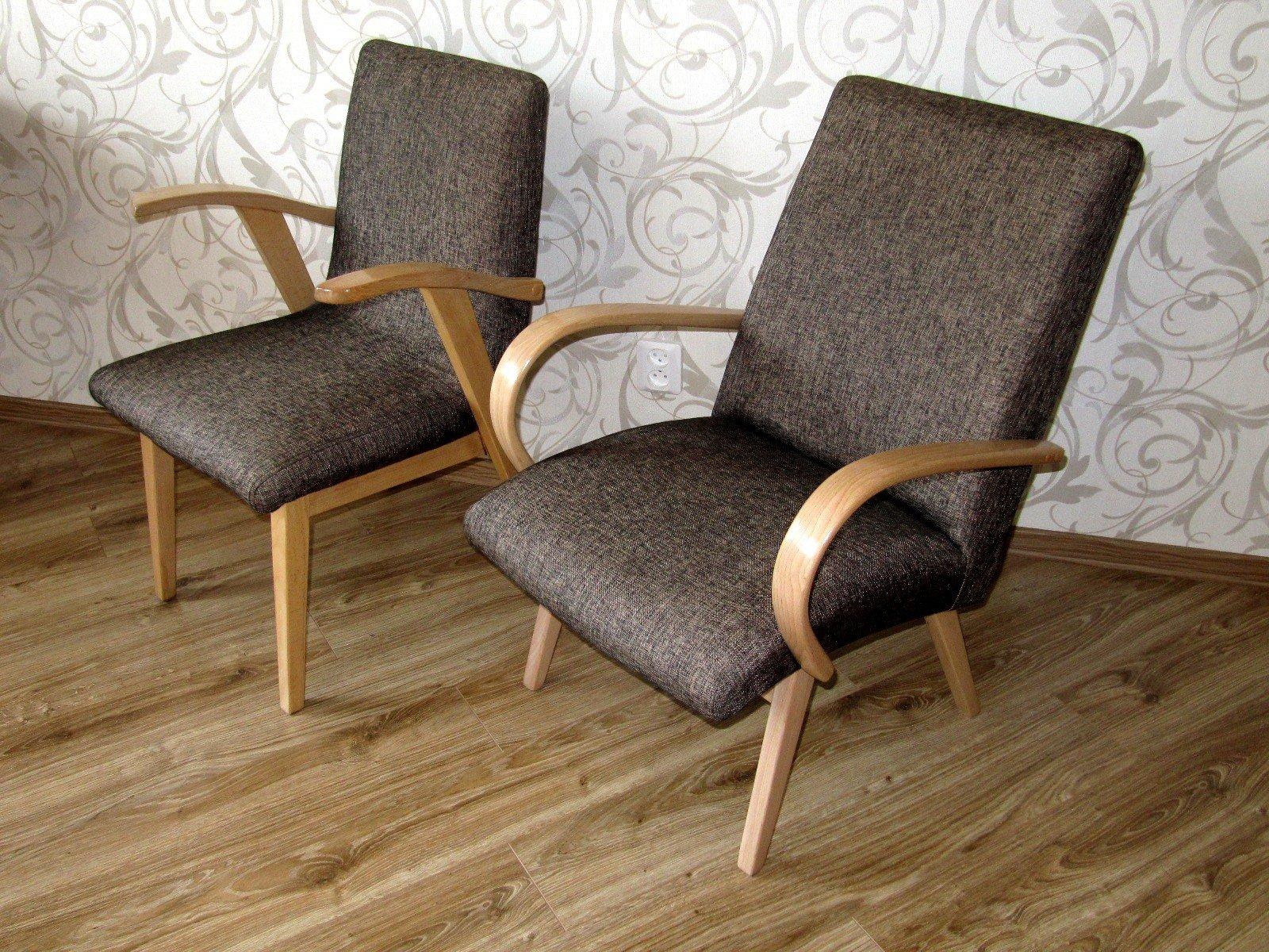 фото идеи обивки кресла